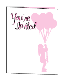 Free Printable Invitations Templates  Make Your Own Invitations