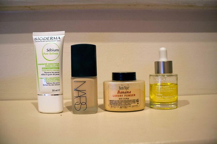 Guest Post How To Beat The Oilies Bioderma Sebium Pore Refiner