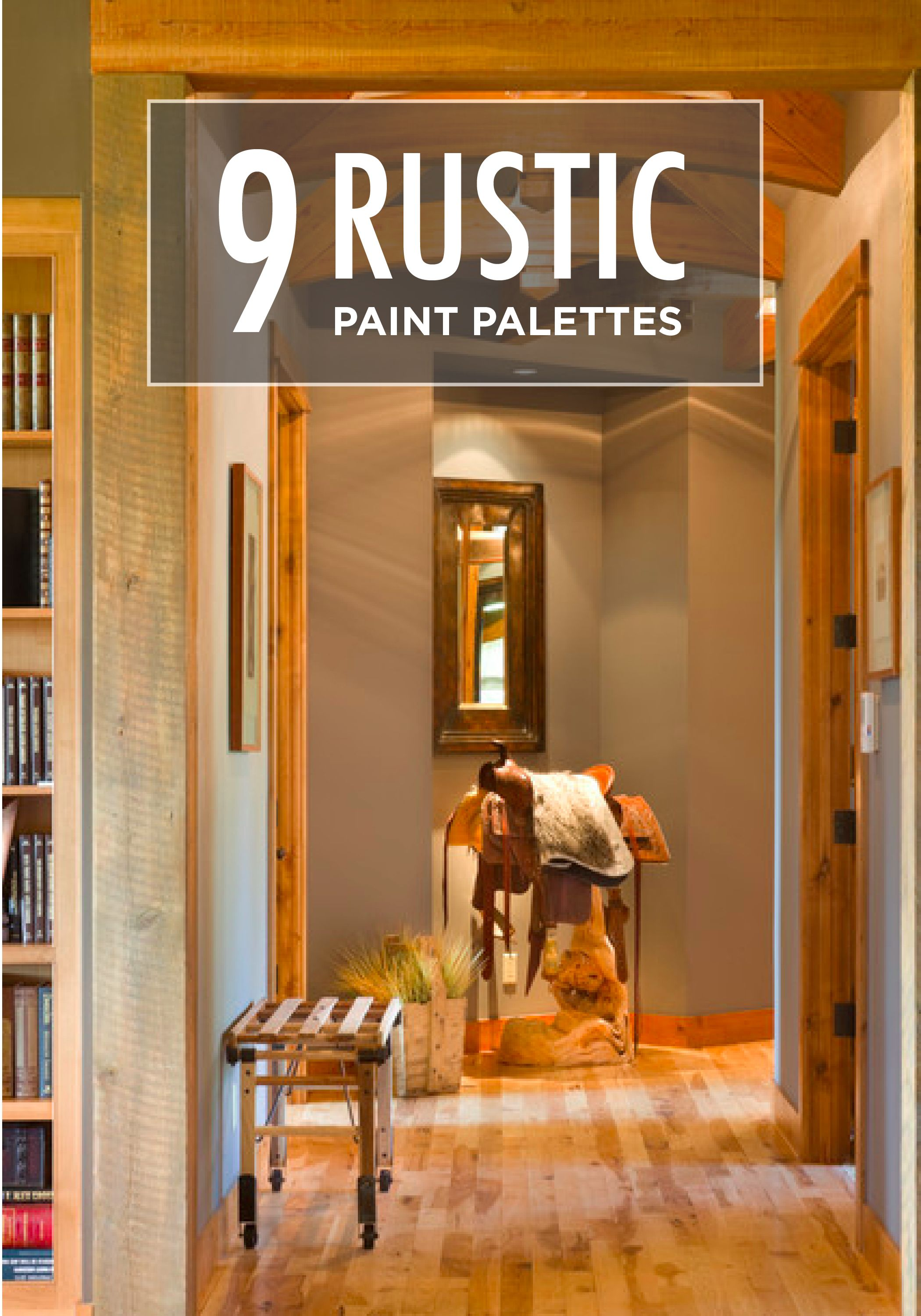 Moving Into A New Home Or Wanting To Make Over Your Current House A Farmhouse Chic Desig Family Room Design Rustic Family Room Exterior Paint Colors For House