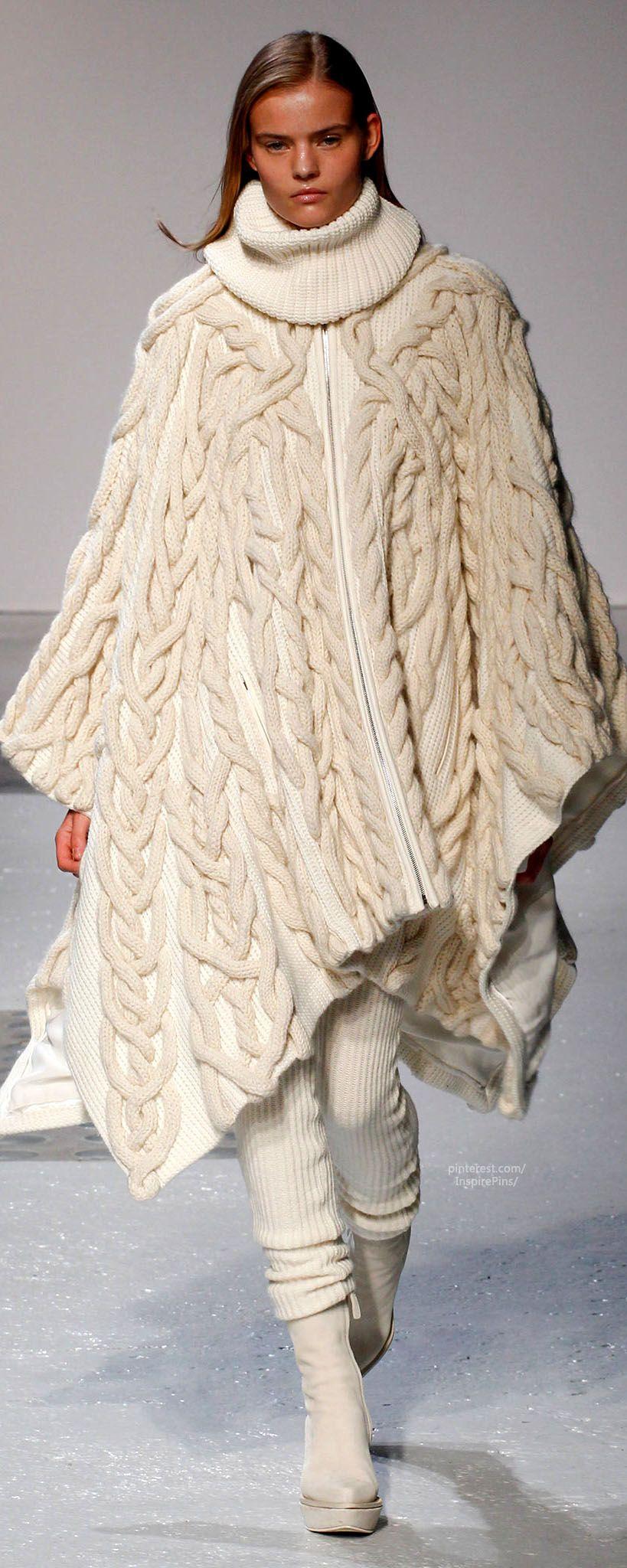 Fall 2014 Ready-to-Wear Barbara Bui