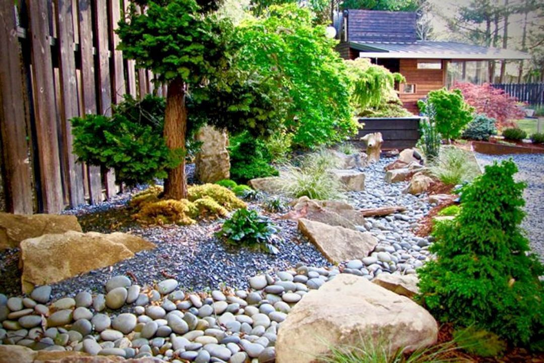 76 Beautiful Zen Garden Ideas For Backyard 50 Zen Garden Design