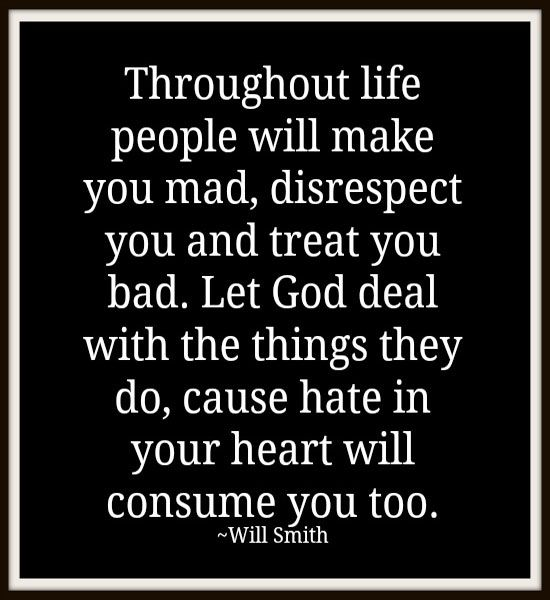 Hurtful People Quotes Throughout Life People Will Make You Mad