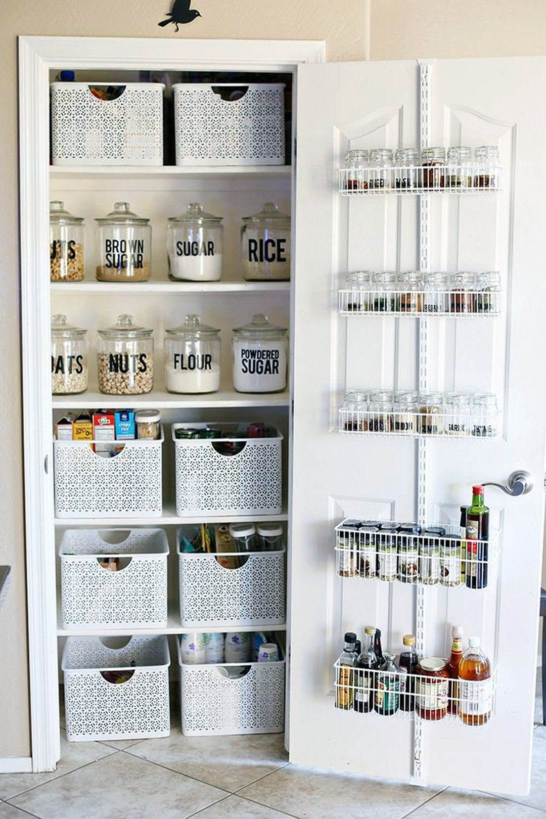 nice kitchen pantry cabinet online india to refresh your home apartment kitchen organization on kitchen organization layout id=68272