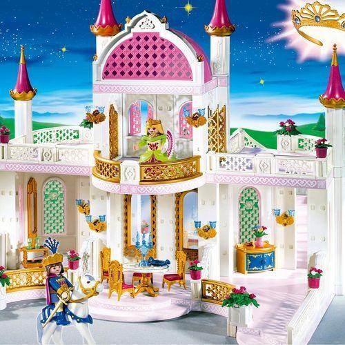 Playmobil 4250 Prinsessenkasteel Sprookjespaleis