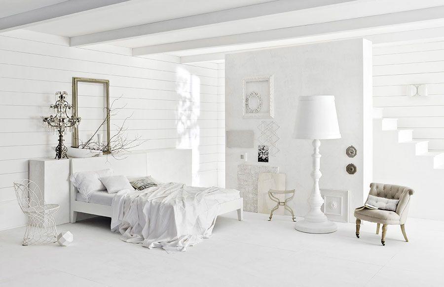 Camere da Letto Bianche: Ecco 45 Esempi di Design   Camera ...
