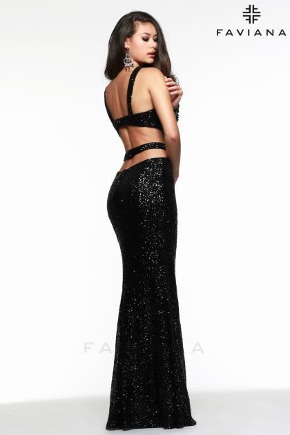 Faviana Dresses at   Stunning prom dresses, Uk prom dresses and Prom