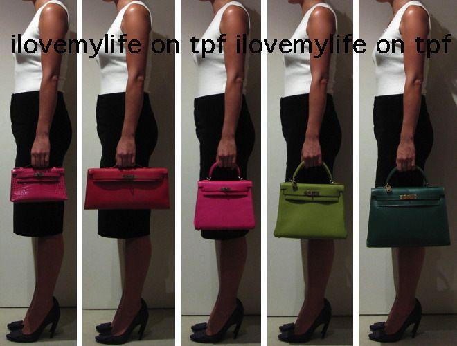 896817d251 Hermes Kelly Size Reference..   Hermes   Hermes kelly bag, Hermes bags,  Hermes