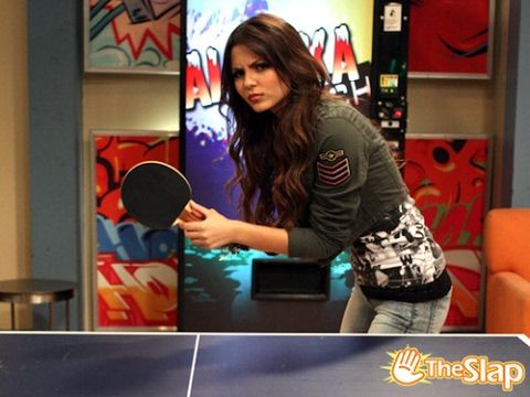 victorius-La estafa del ping pong-daniel mku series 2- - YouTube