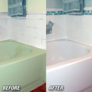 diy bathtub bathtub refinishing kit