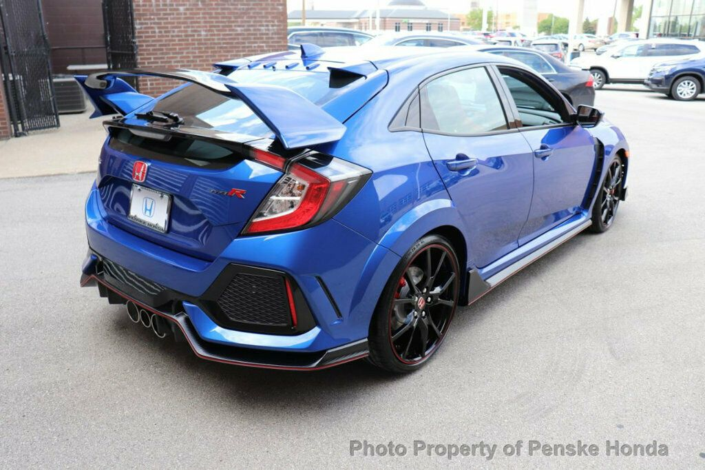 Used 2019 Honda Civic Type R Touring Manual Touring Manual Civic Type R New 4 Dr Sedan Manual Gasoline 2 0l 4 Cyl Aegean Blu 2020 Is In Stock And For Sale