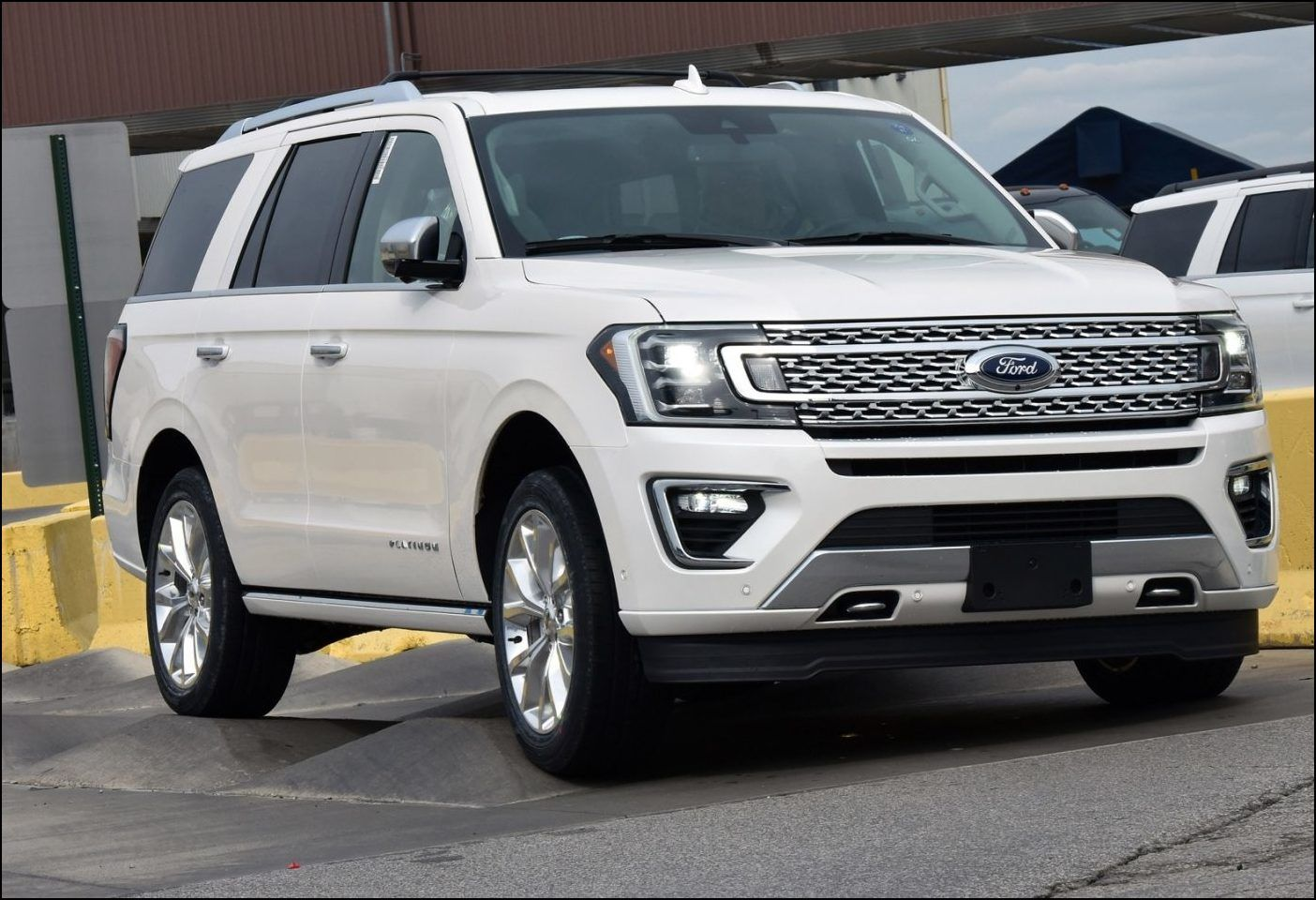2022 Ford Expedition Review With Images Ford Expedition 2019