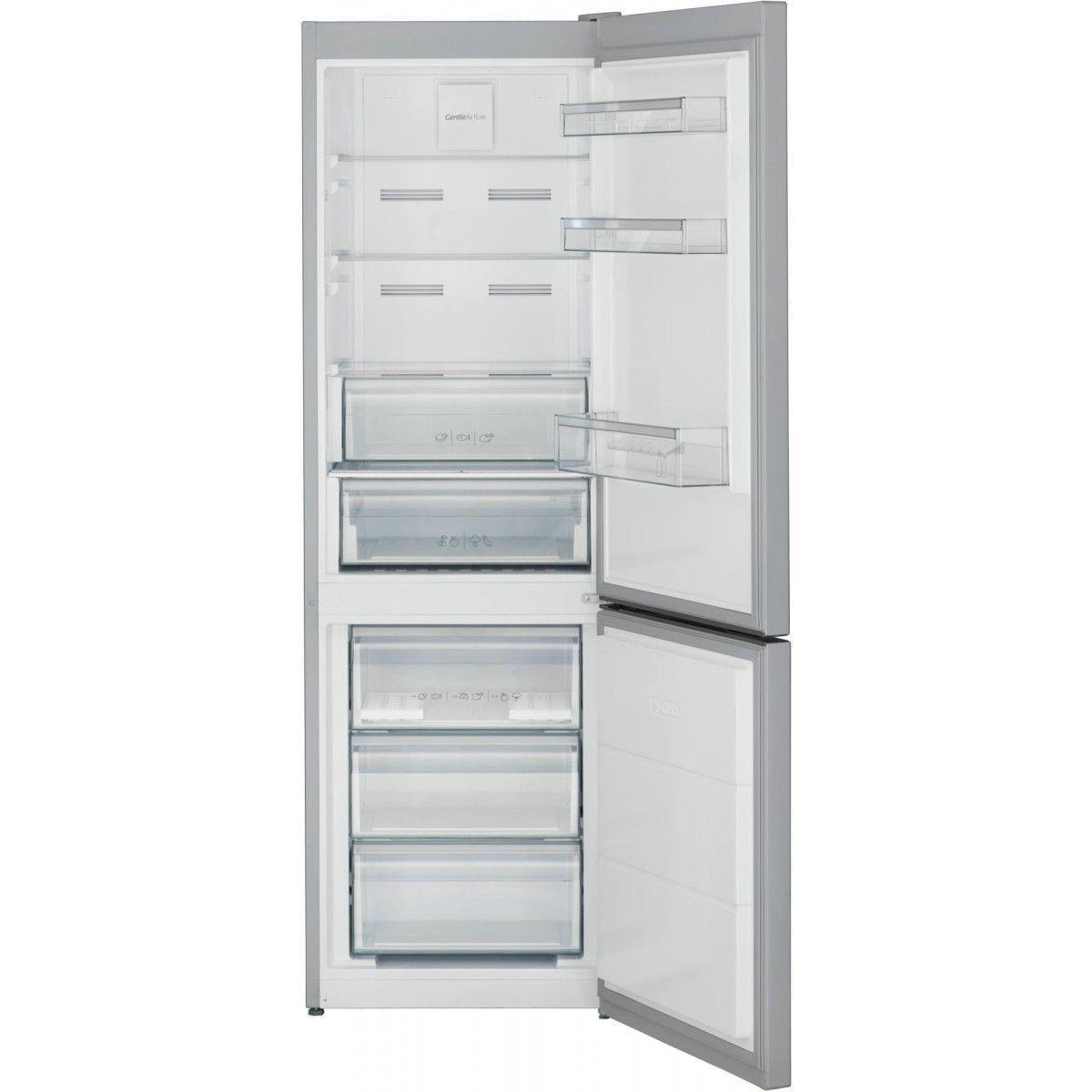 Refrigerateur Combine Sjba11ihxi1 230l A Froid Ventile