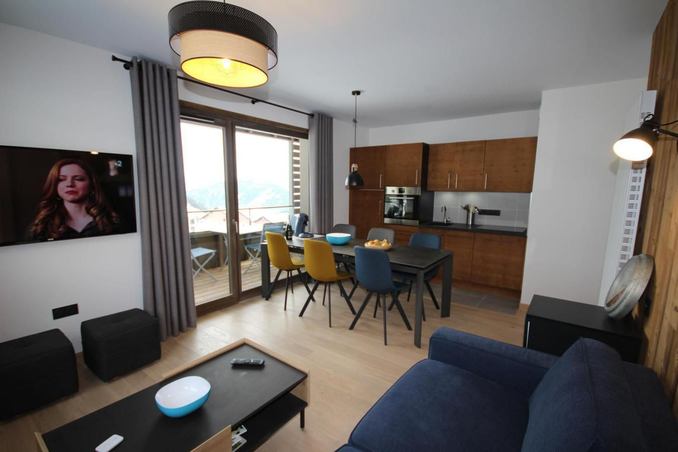 Alpes Du Nord Location Appartement 3 Pieces 6 Personnes F41 Les Chalets Des Cimes En 2020 Location Appartement Appartement 3 Pieces Appartement