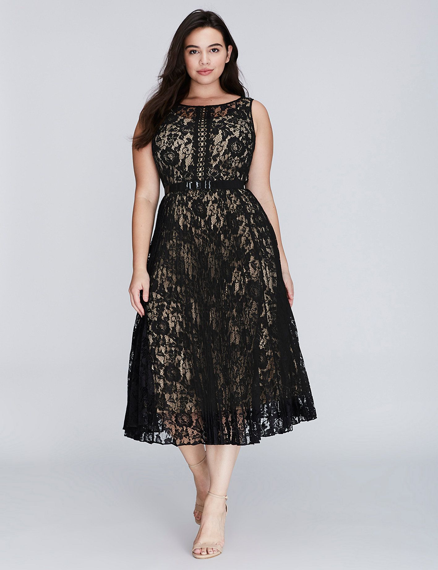 Clearance Plus Size Womens Dresses & Skirts Sale | Lane Bryant ...