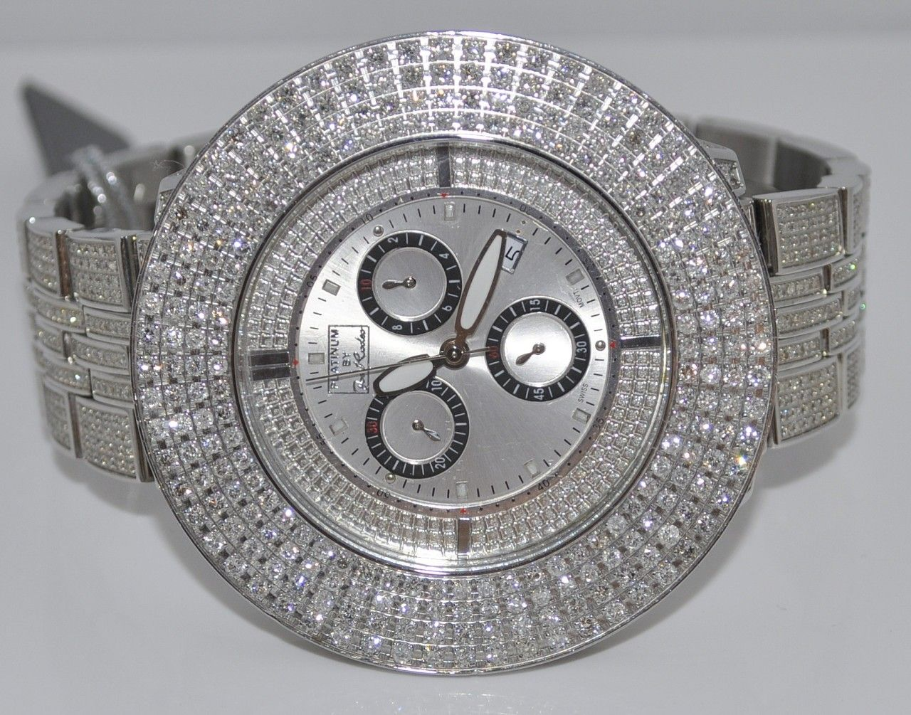 full womens rodeo watches diamond watch madison ct silver joe