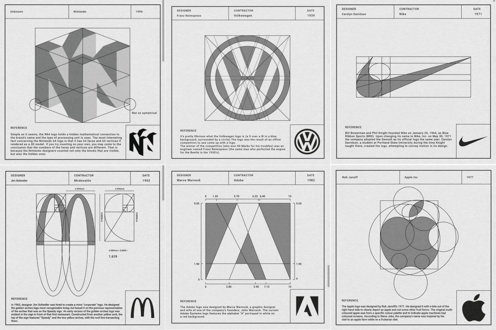 Pin By Education Design On Design Rules And Spacing In 2020 Clever Logo Design Identity Design Logo Logo Design Tutorial