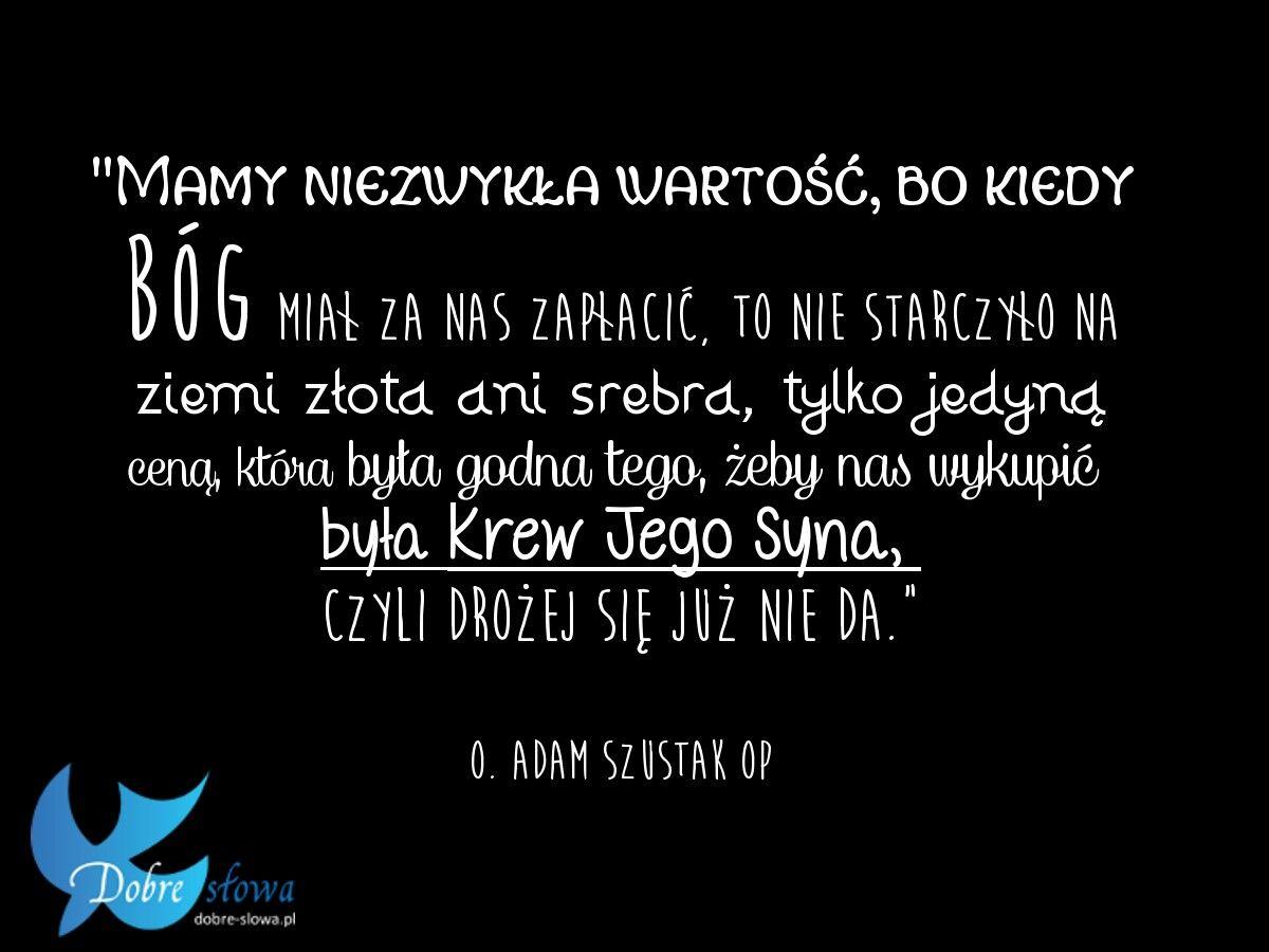 Pin By Anna Gnatowska On Religia Inspirujace Cytaty Cytaty Wiara