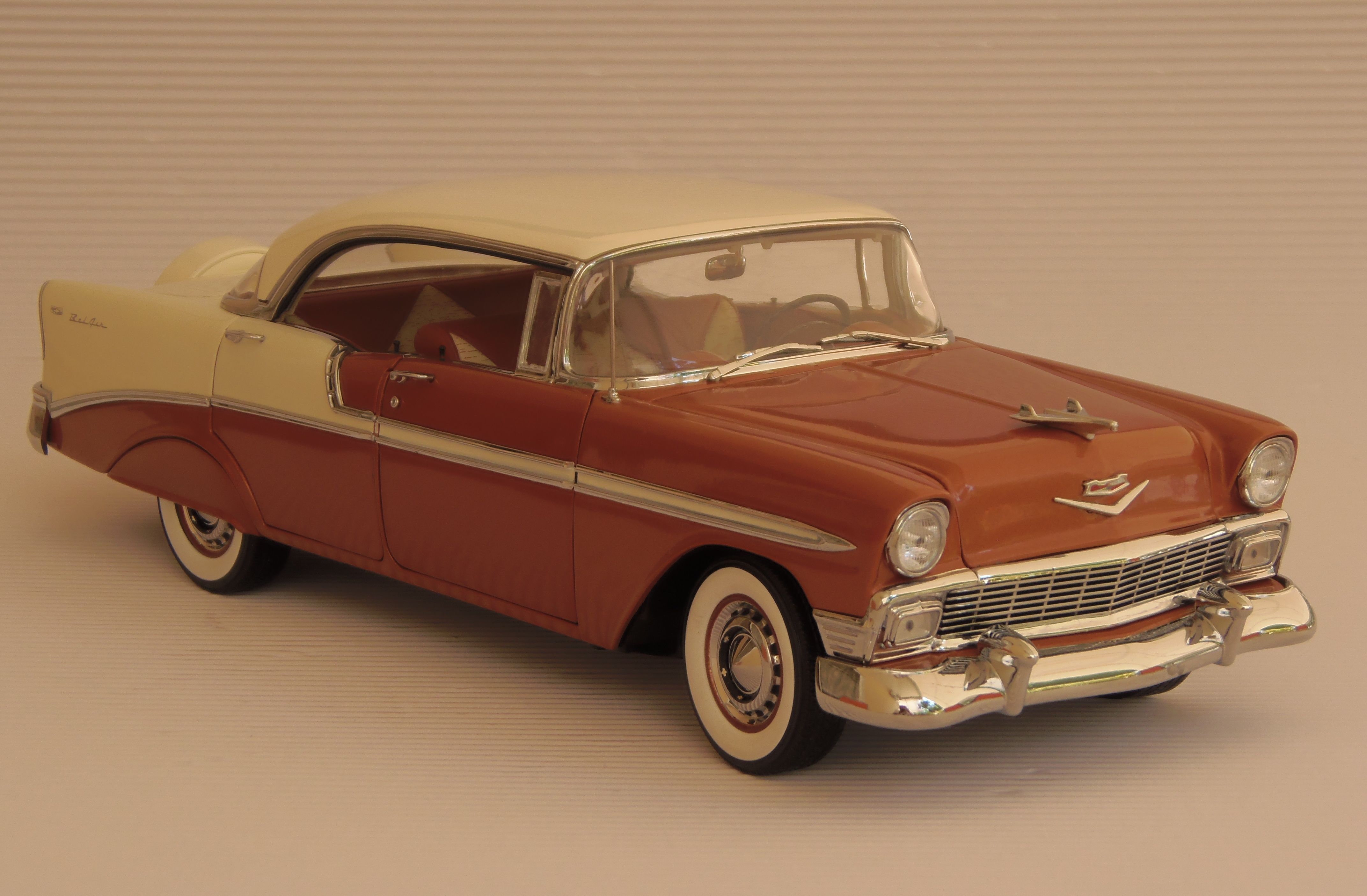 1956 bel air for sale submited images - 1956 Chevrolet Belair 4 Door Hardtop Sedan 4342ccm 8cyl 162 180hp 1955