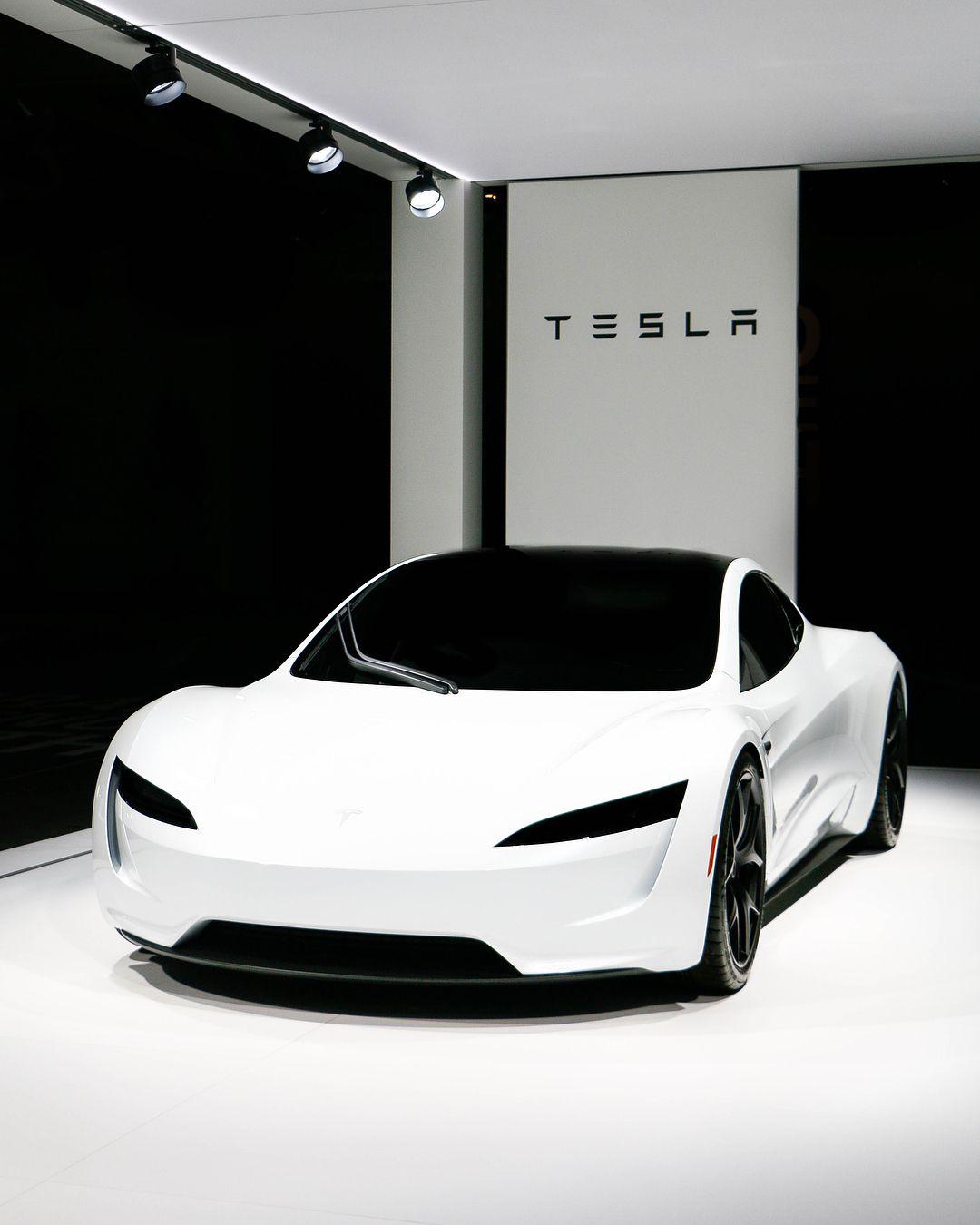 "Tesla Car Dream Cars New: Gabe On Instagram: ""2020 Tesla Roadster In"