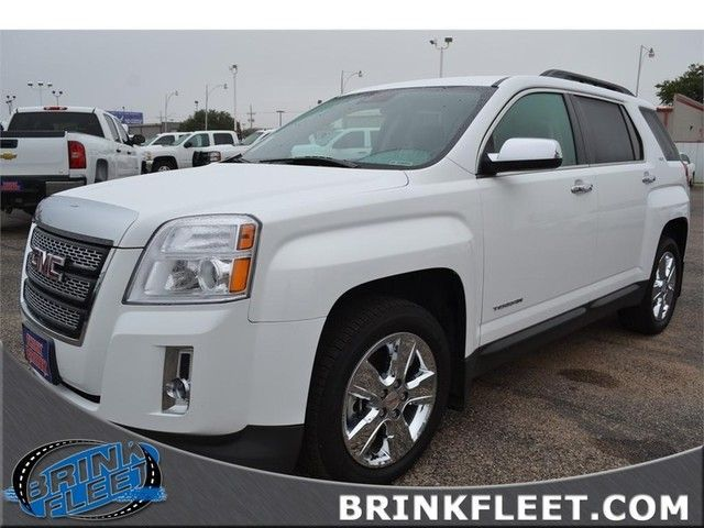 Awesome GMC 2017 2015 GMC Terrain SLT Check more at