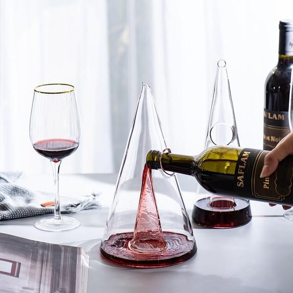 Luxury Wine Decanter