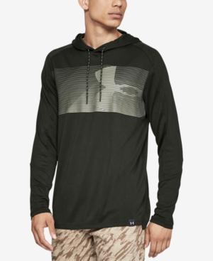men's xl under armour hoodie