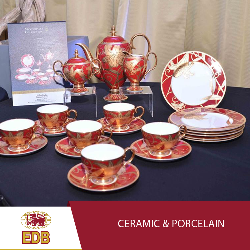 The Technical Expertise The Drive For Perfection And The Design Thinking Combine In Ceramic And Porcelain In 2020 Ceramic Candle Holders Ceramic Pots Ceramic Candle