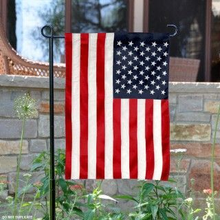small garden flags american - Small Garden Flags
