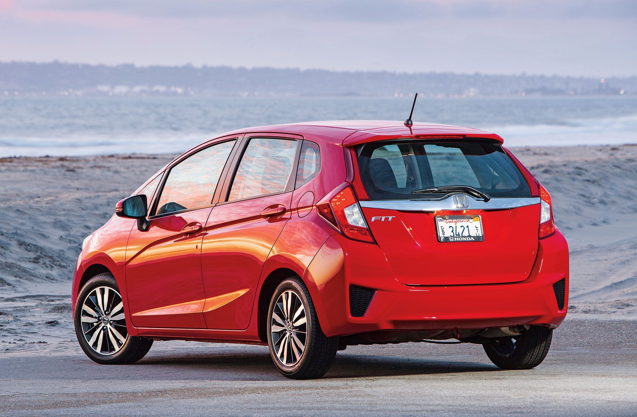 Honda Re Does The Fit For 2015    Is The New Honda Fit As Brilliant As The  Old One?