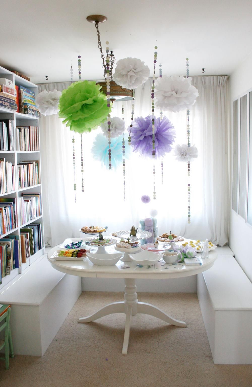 Inspiring Ideas For Stunning Table Decorations For Birthdays : Excellent  Decorations Design : Stunning Interior Design With Amusing Table Decorations  For ...
