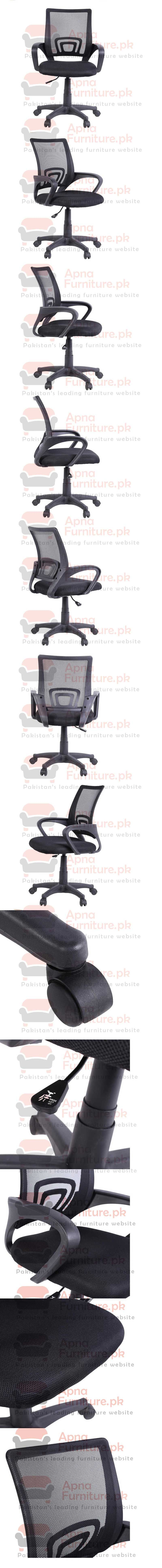 Buy Cherry Office Chair In Pakistan Contact The Seller Office