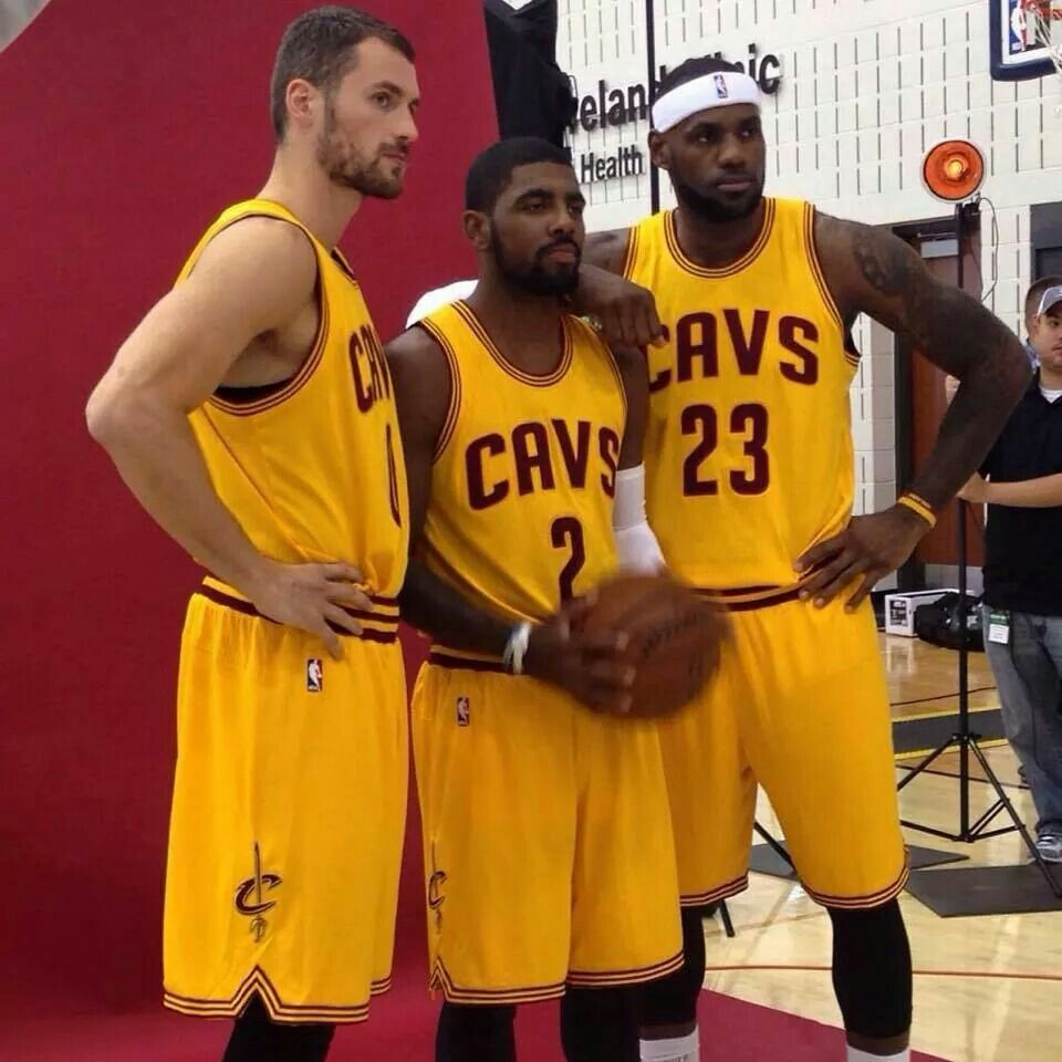 Cleveland Trio