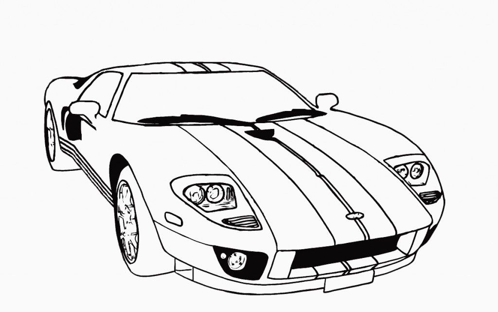 Free Printable Lamborghini Coloring Pages For Kids | Cars line ...