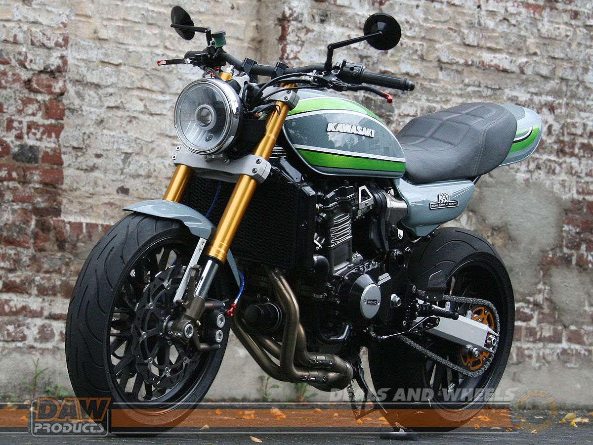 Kawasaki Z900 Z1000 Tuning Deals And Wheels Z953 Kit