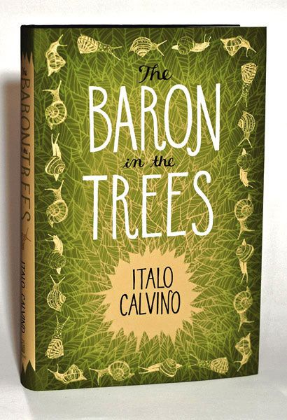 """Rebellion cannot be measured by yards,"" said he. ""Even when a journey seems no distance at all, it can have no return."" ― Italo Calvino, The Baron in the Trees"