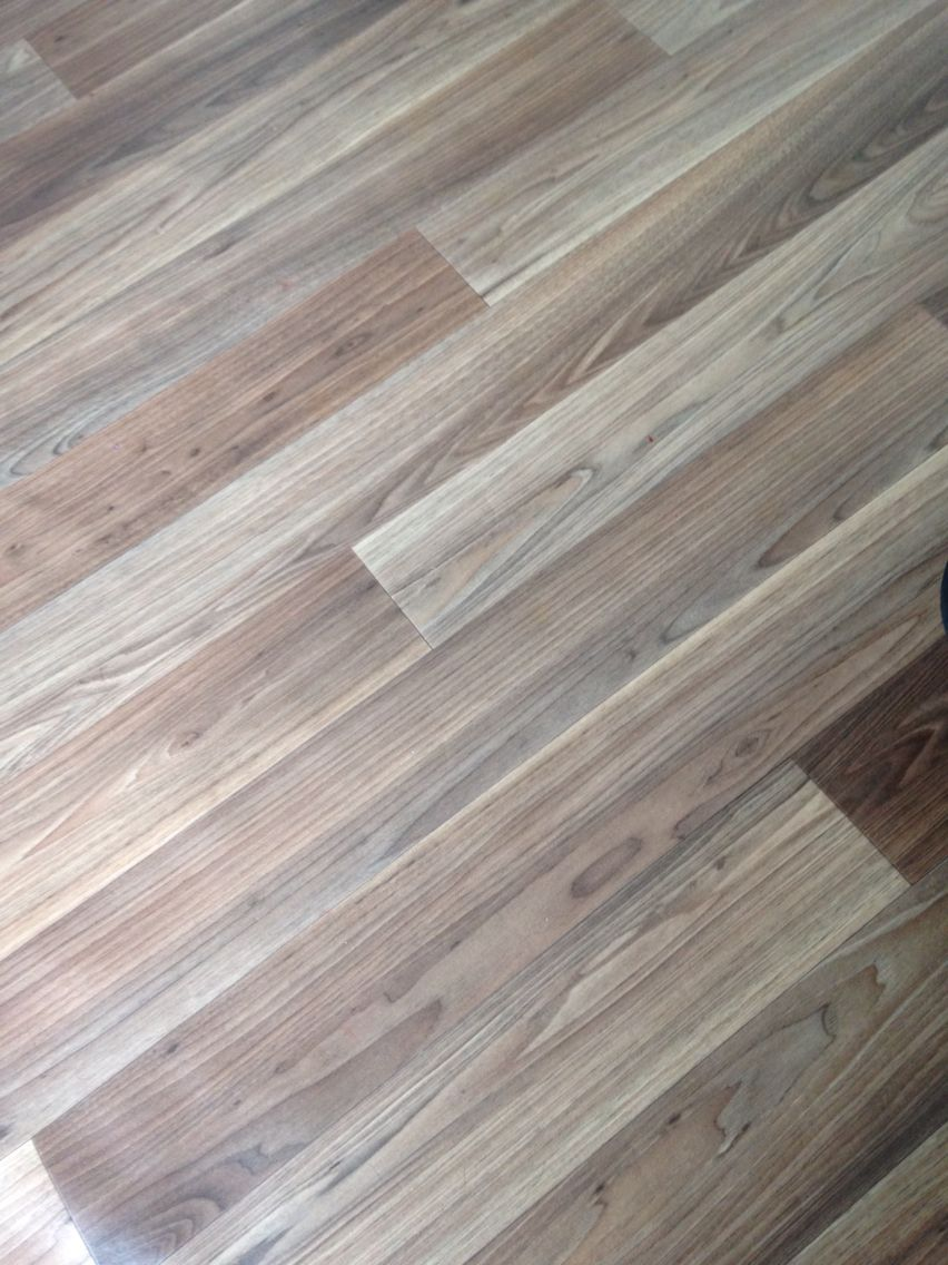 Timber Look Lino Flooring Flooring Home Reno New Shop