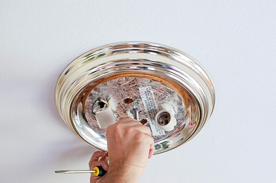 how to remove a light fixture light up my room 26199