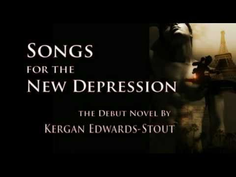 Songs for the New Depression - Reviews (Book Trailer)