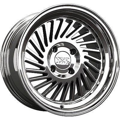 17x9 pvd chrome wheel xxr 5 5x4 5 30 car and truck parts chrome Ford Bench Seat Belts 17x9 pvd chrome wheel xxr 5 5x4 5 30 ford explorer 5th wheels