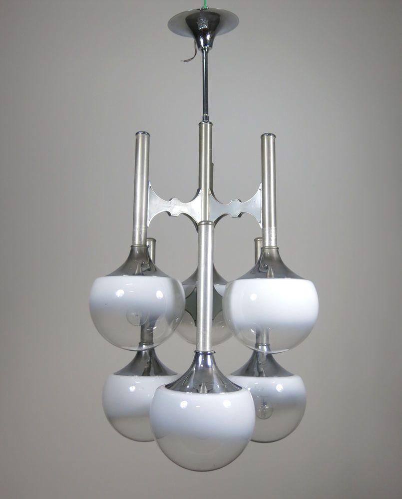 Home designer essentials 2017 pc italian chandelier space age 1960s sputnik space age italian chandelier gaetano sciolari style arubaitofo Choice Image