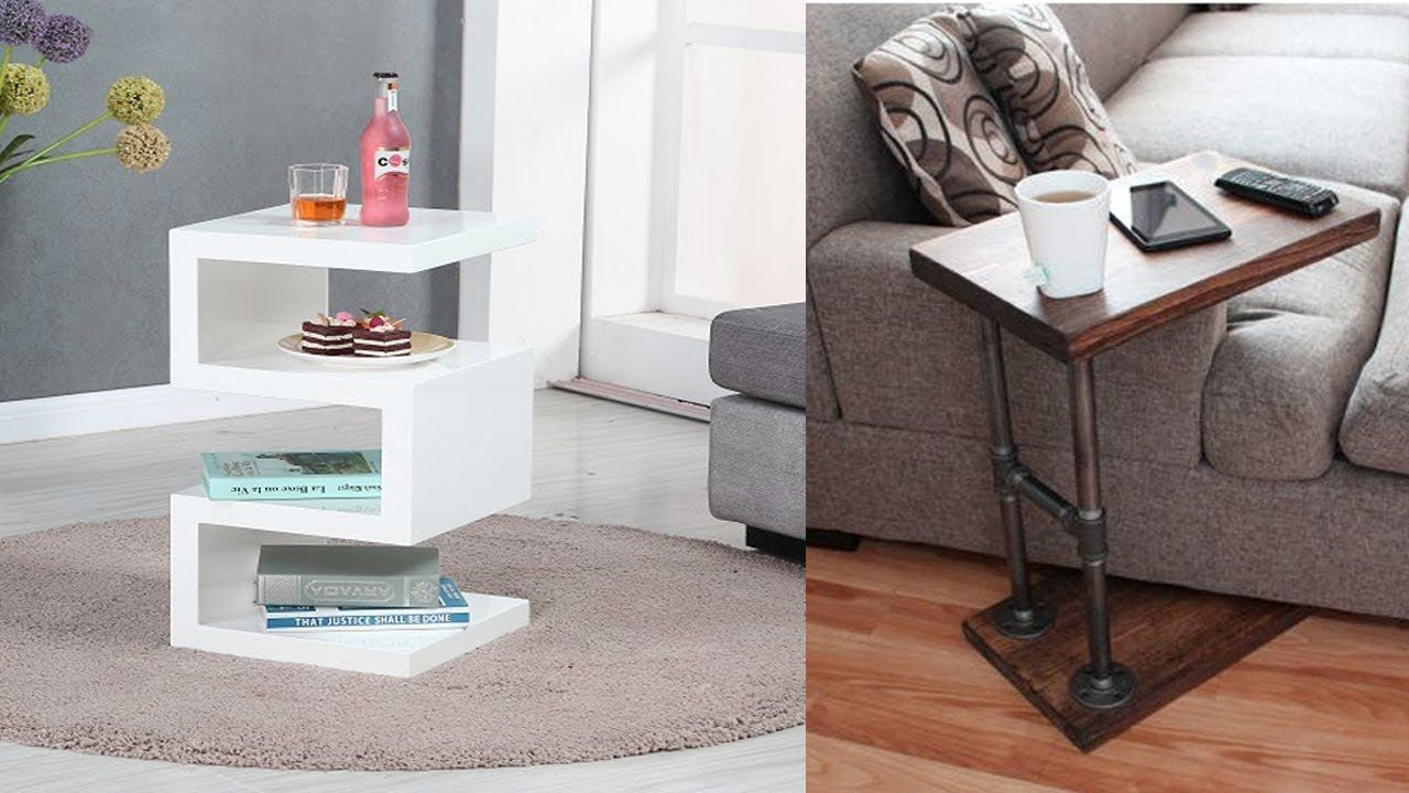 Modern Side Tables Living Room Ideas Small End Tables Ideas