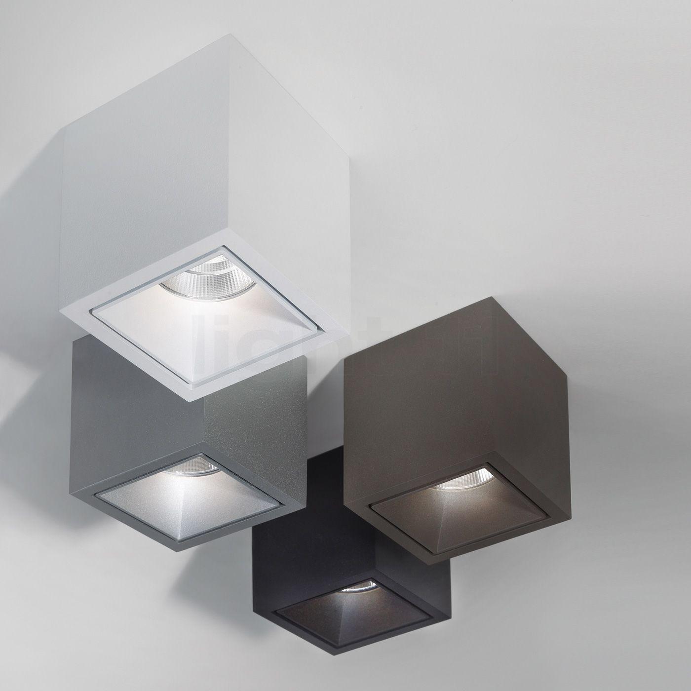 Delta Light Boxy L Led 92733 Dim8 Wohnzimmerbeleuchtung Licht Und Architektur Kuchenlampen