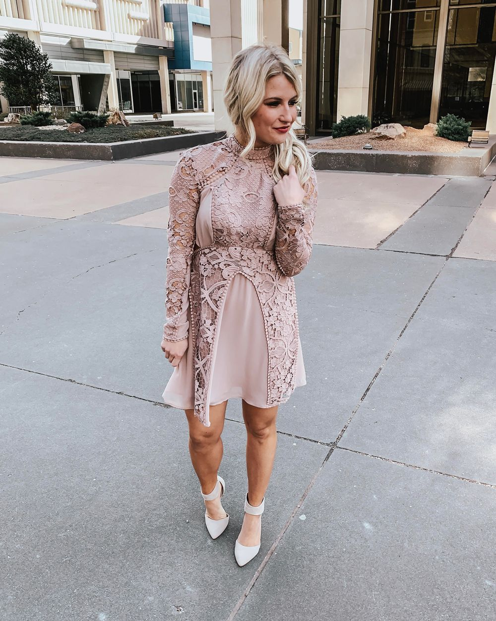 Date Night Outfits Unique Date Ideas That Won T Break The Bank Mirror And Thread Spring Wedding Guest Dress Wedding Guest Dress Dresses [ 1250 x 1000 Pixel ]