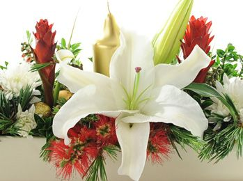 christmas centerpieces - Bing Images