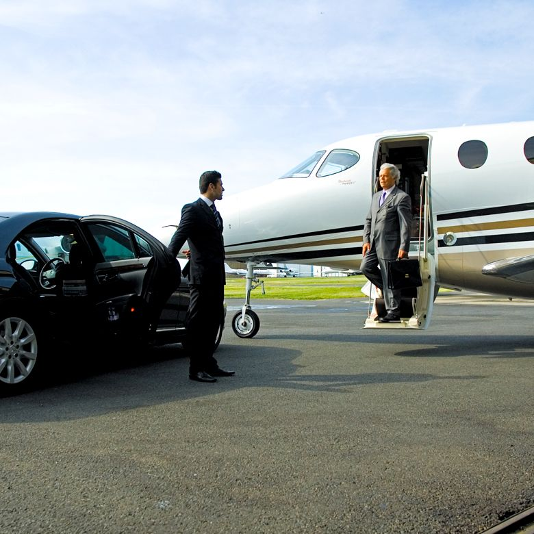 Reserve your private car to and from Portland