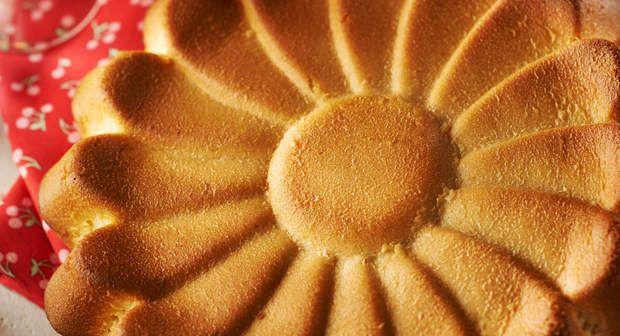 Gâteau de Saint-Lô