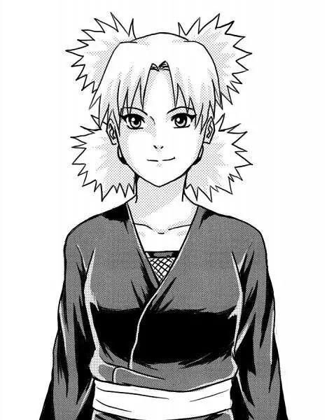 Temari Anime Desenhos Ideias Para Desenho