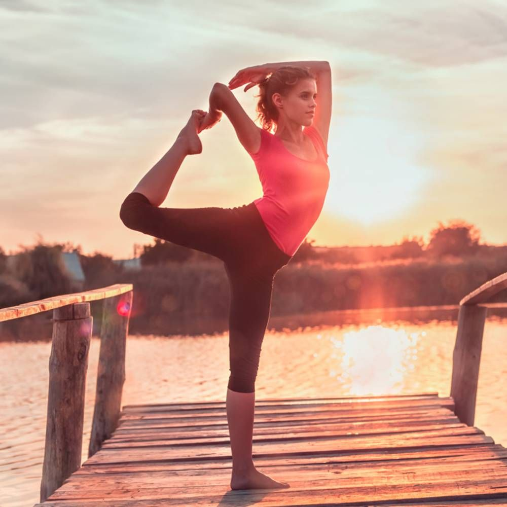 Le yoga vinyasa, le yoga dynamique qui tonifie
