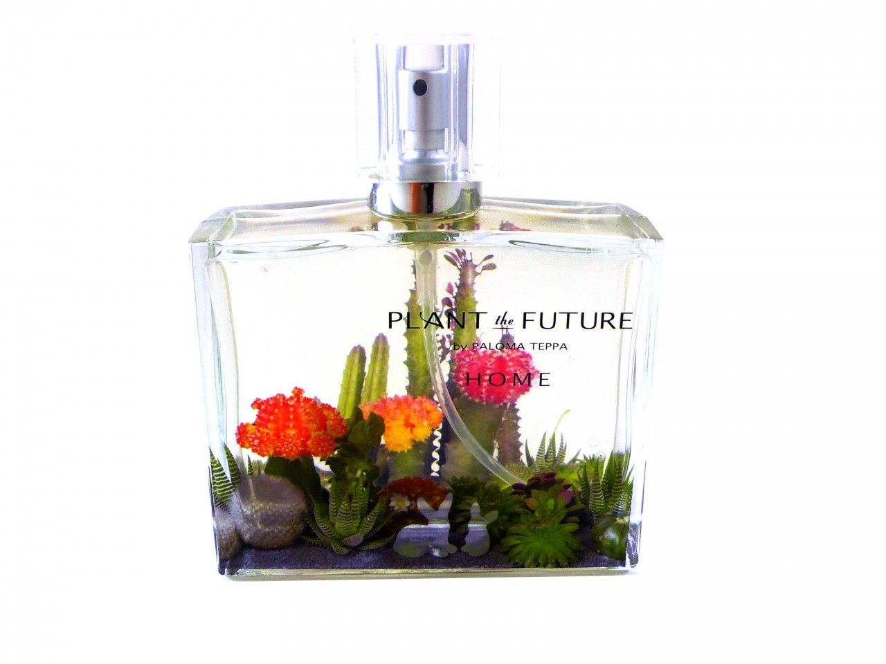 PLANT THE FUTURE HOME FRAGRANCE