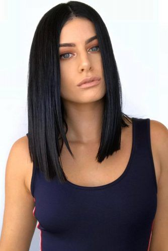 25+ beautiful color choices for stunning brunette hair Trend bob hairstyles 2019